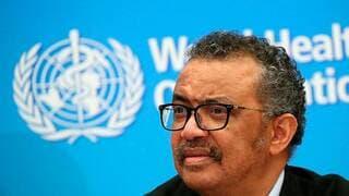 Coronavirus : l'OMS presse les pays de rejoindre son dispositif d'accès au vaccin