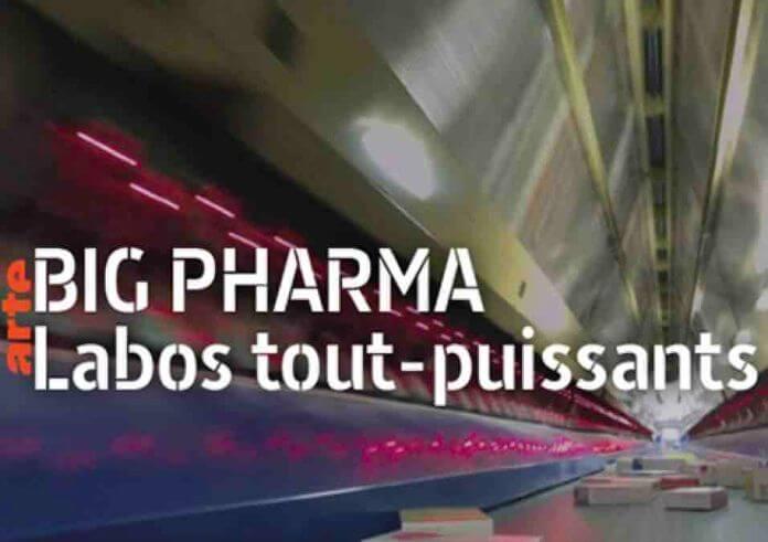 «Big Pharma, labos tout-puissants», le documentaire complotiste d'Arté !