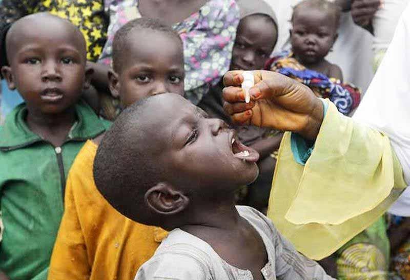 Vaccin oral Polio : LCI ment pour protéger Bill Gates