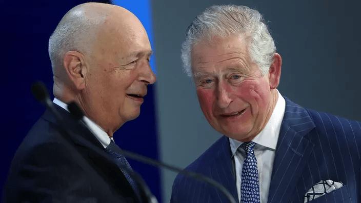 La « grande réinitialisation » : le Forum de Davos lance le monde d'après