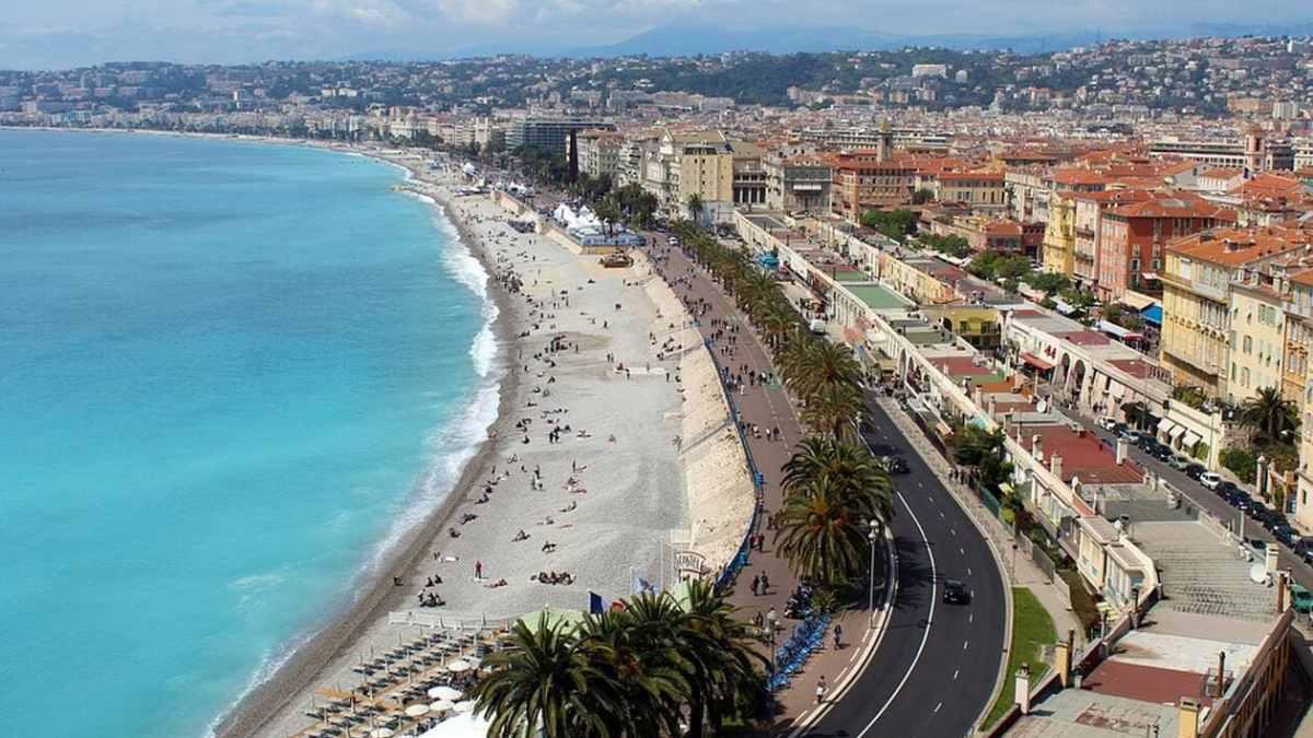 Nice : des habitants ne supportent plus les haut-parleurs rappelant l'obligation de port du masque