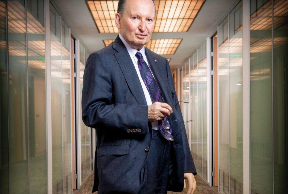 Emploi : le cri d'alarme de Raymond Soubie sur l'arrivée d'un chômage de masse