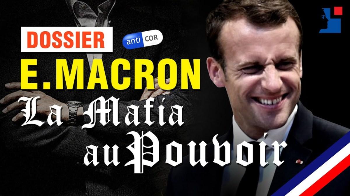 Où est passé le patrimoine de Macron ?