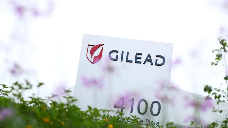 GileadGate : 1,2 milliard d'euros escroqués à l'Agence européenne