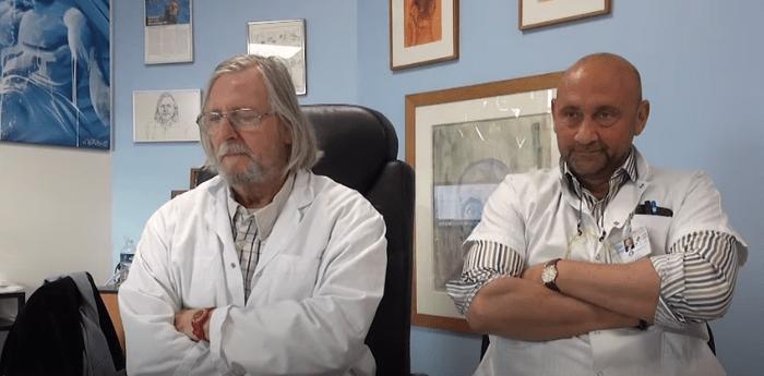 Épidémies et frontières  : Covid-19 et égouts, par les Prs Raoult et La Scola