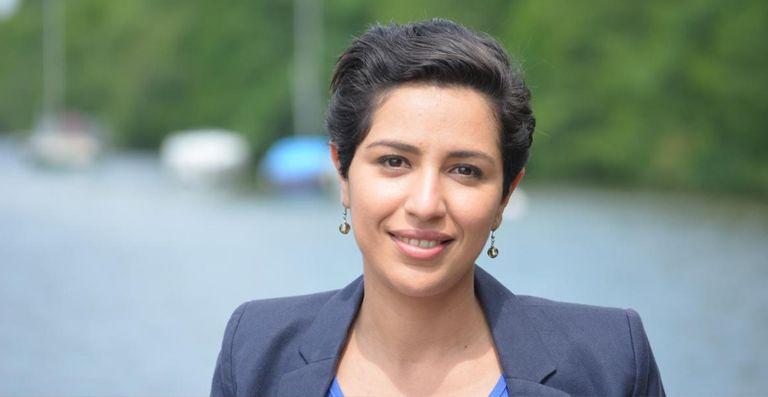 Comptes de campagne : les oublis de la secrétaire d'État Sarah El Haïry