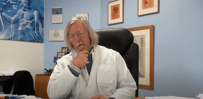 Le Pr Didier Raoult démonte le complot de Big Pharma