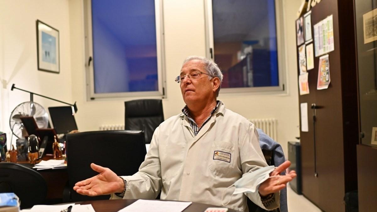 Affaire Raoult : le Pr François Raffi (Nantes) reconnaît être l'auteur des appels malveillants