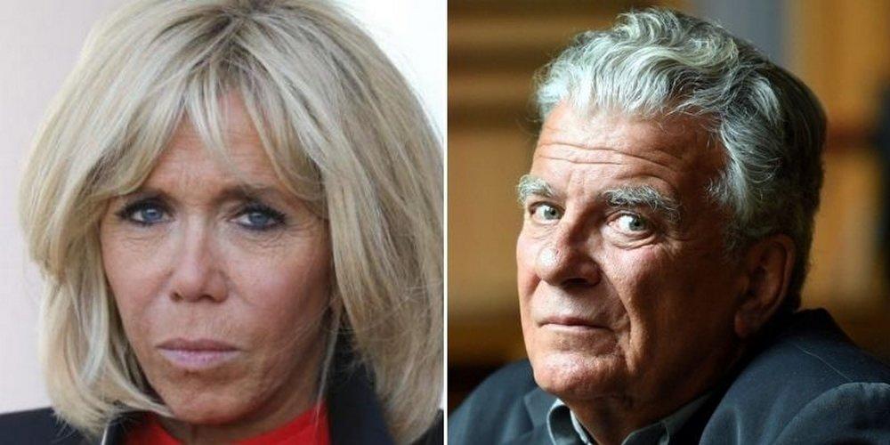 Olivier Duhamel et Brigitte Macron : leur déjeuner secret suscite la polémique
