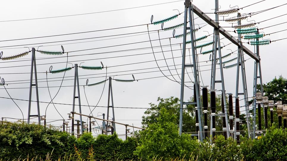 Electricité : les Français appelés à la modération au risque d'un black-out !