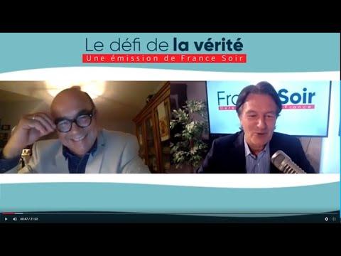 Pédocriminalité : Karl Zéro au « Défi de la vérité » de France-Soir