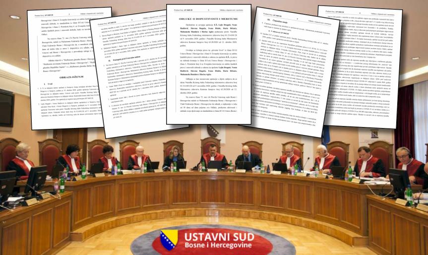 Bosnie-Herzégovine : la mesure de restriction de mouvement et de port de masques est une violation des droits humains fondamentaux