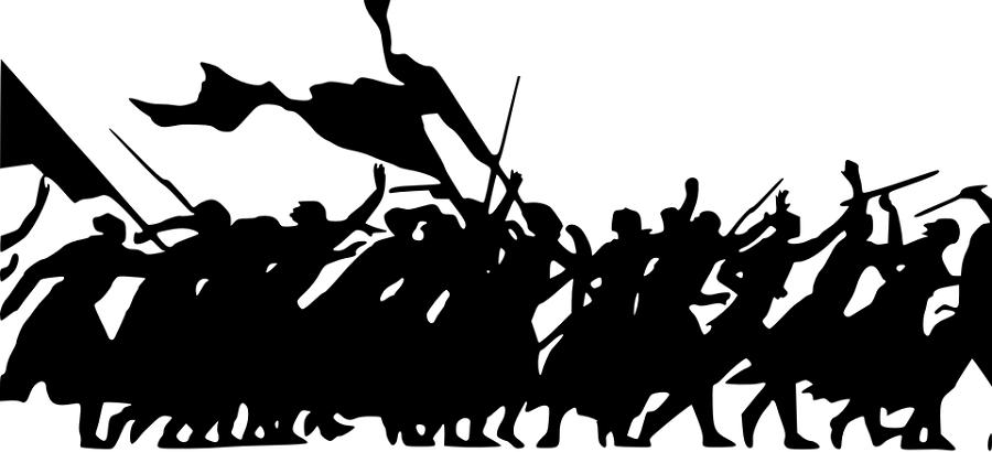 Mémorandum pour une insurrection réussie, par Lotfi Hadjiat