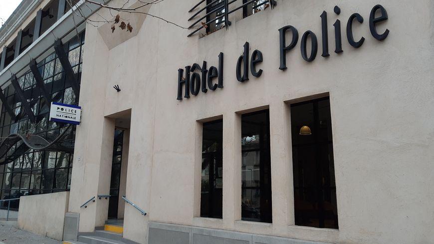 Un commissaire de police et un magistrat surpris dans un restaurant à Carpentras ?