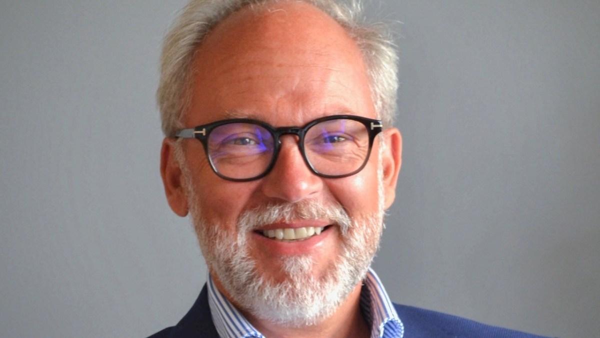 Maître Arnaud Jansen, avocat spécialiste des droits humains