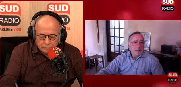 Dr Maudrux : « Certains interviennent sur l'OMS pour qu'on ne parle pas des traitements ! »
