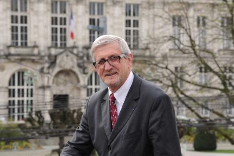 Masque non obligatoire à Limoges : le maire, médecin de profession, explique son choix