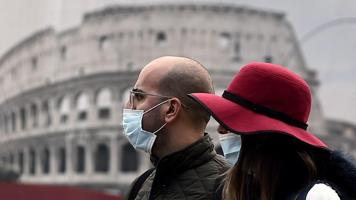 Des responsables de la santé siciliens suspectés de truquer les chiffres du Covid ont été arrêtés