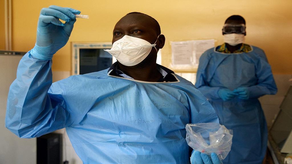 Le Sud-Soudan se joint au Malawi pour détruire des milliers de vaccins Covid périmés