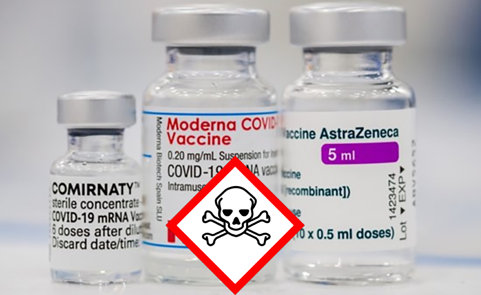 Vaccins contre la Covid-19 : des incertitudes même sur la qualité intrinsèque des produits, sur leurs procédés de fabrication, sur les lots commercialisés…