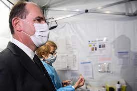 Coronavirus : « La troisième vague est loin d'être terminée » affirme Jean Castex