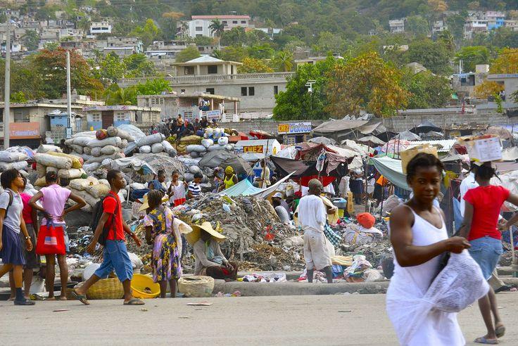 L'OMS offre le vaccin AstraZeneca à Haïti, qui n'en veut pas