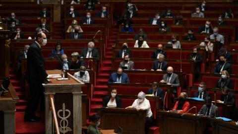 L'écrasante majorité des députés LREM-MoDem ne veut pas publier ses RDV avec les lobbies