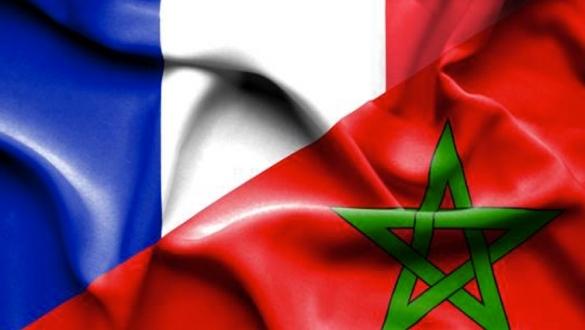 Humour : la France se tient à la disposition du Maroc pour l'accompagner dans la mise en œuvre de son nouveau modèle de développement