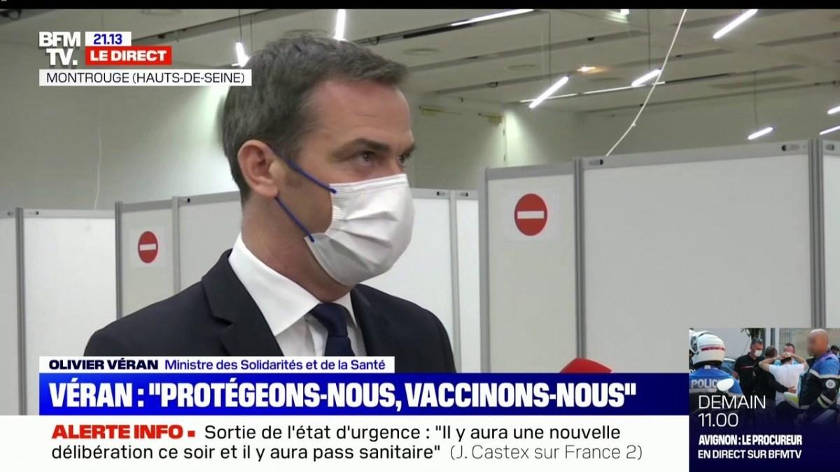 Le mythomane Olivier Véran est dangereux pour la France. Les preuves en  images !