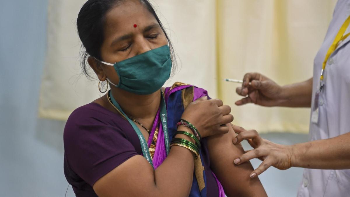 Covid-19 : la mortalité post-vaccinale atteint le personnel médical en Inde