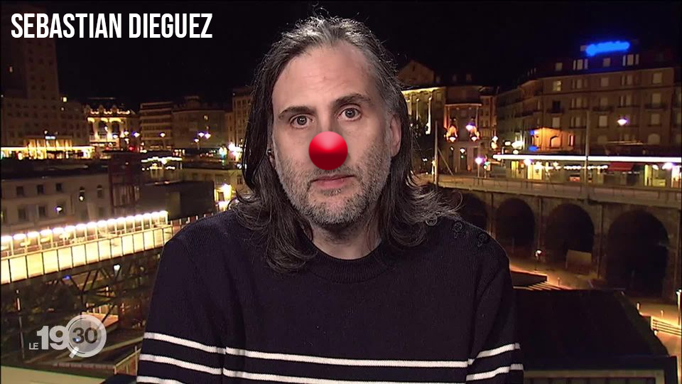 Selon Sebastian Dieguez, neuroscientifique et chercheur à l'Université de Fribourg, il ne faut plus penser !