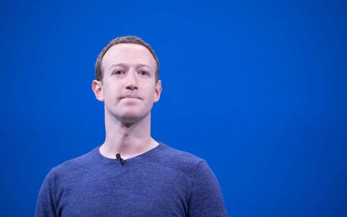 Coronavirus/Facebook : Mark Zuckerberg pris en flagrant délit de censure