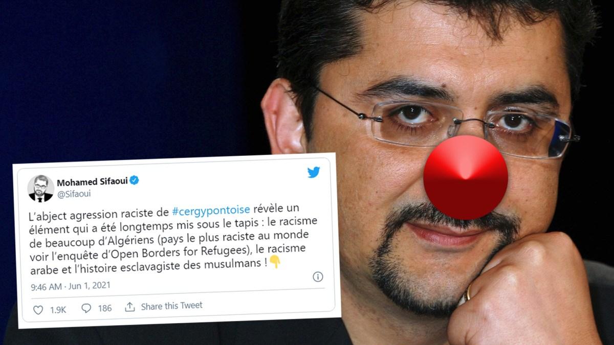Selon Sifaoui, l'Algérie est-elle le pays le plus raciste au monde !