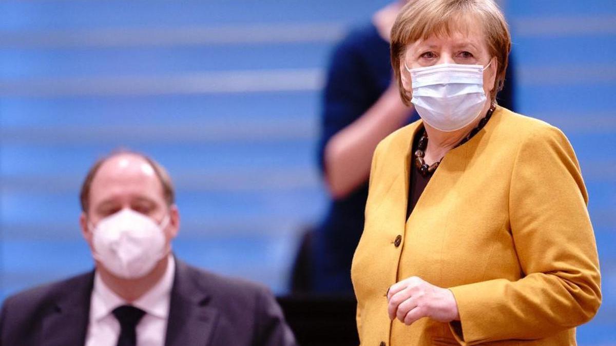 Allemagne/Ségrégation : les non-vaccinés interdits de resto, de ciné ou de stade ?