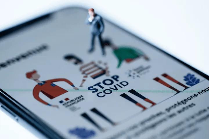 Application StopCovid : la justice enquête sur des soupçons de favoritisme