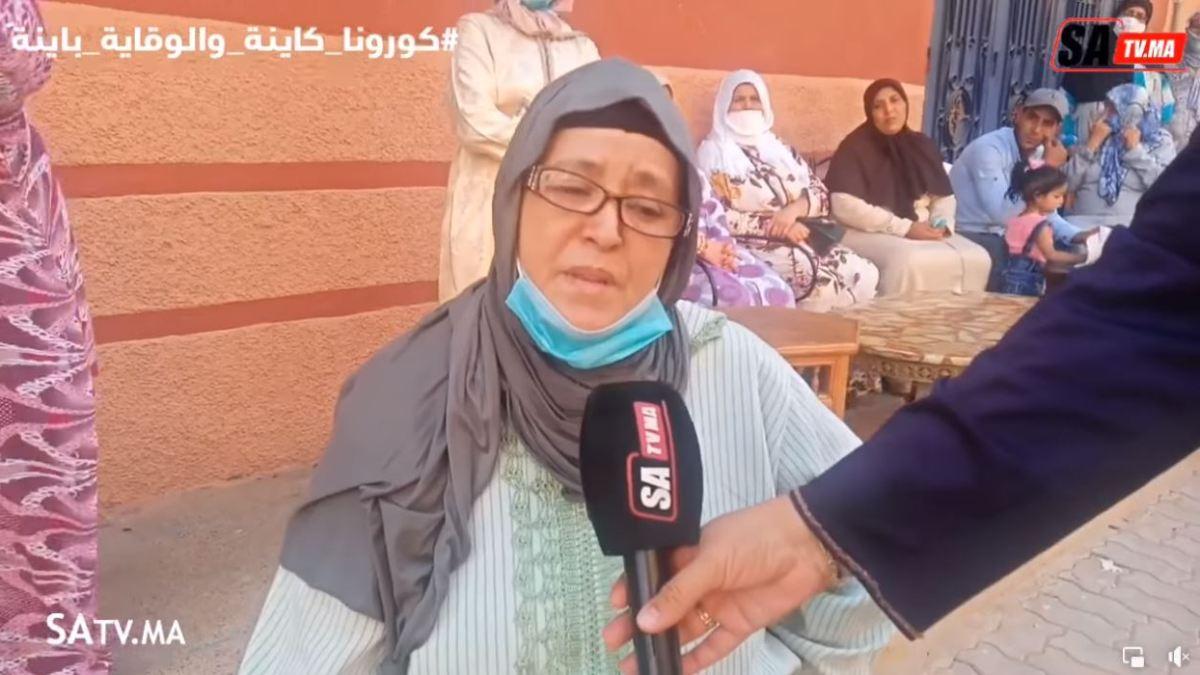 Marrakech : décès survenu après injection du vaccin américain Johnson & Johnson