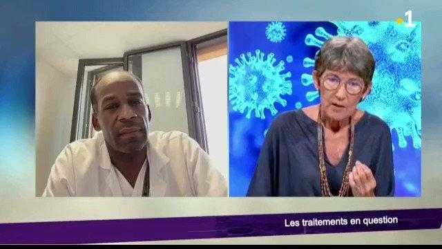 Martinique : « À aucun moment on a demandé aux médecins généralistes de traiter », par le Dr Françoise Douady