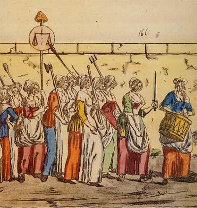 Histoire : Les événements qui ont résulté de la hausse du prix du pain en 1775, sont considérés par les historiens comme les prémices de la Révolution française.