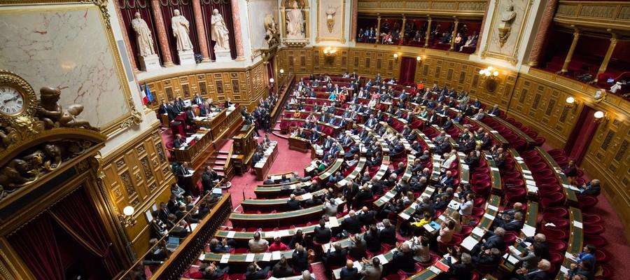 Le Sénat refuse la proposition de loi instaurant la vaccination obligatoire contre le SARS‑CoV‑2