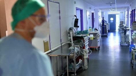 En grève de la faim, elle refuse désormais de quitter l'hôpital de Lons-le-Saunier
