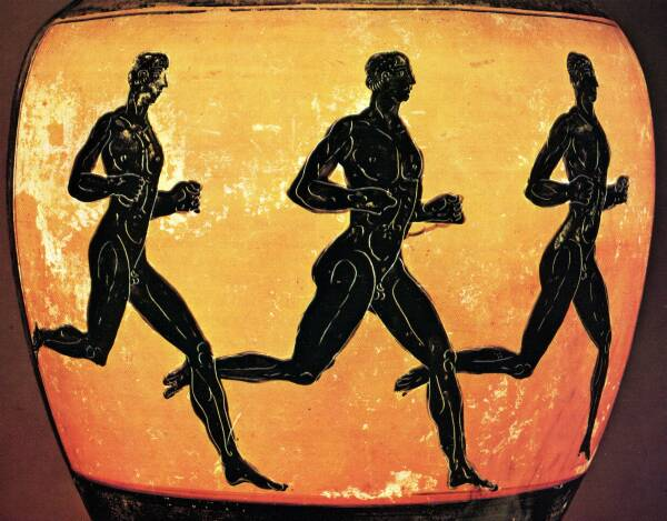 dolichos-runners