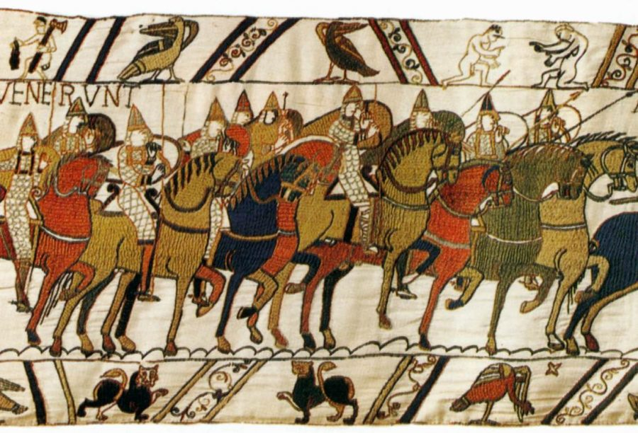 10 Facts you Probably Didn't Know About The Normans