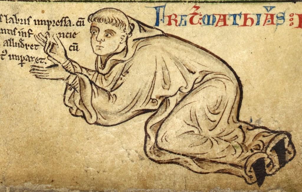 20 Medieval Words We Should Bring Back!