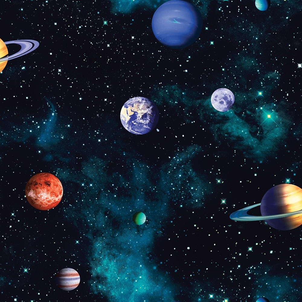 Interiors Trends: The Cosmos