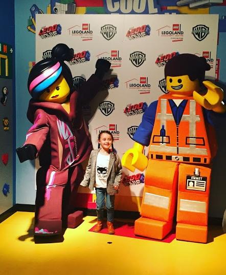 Lego Movie 2 Premier