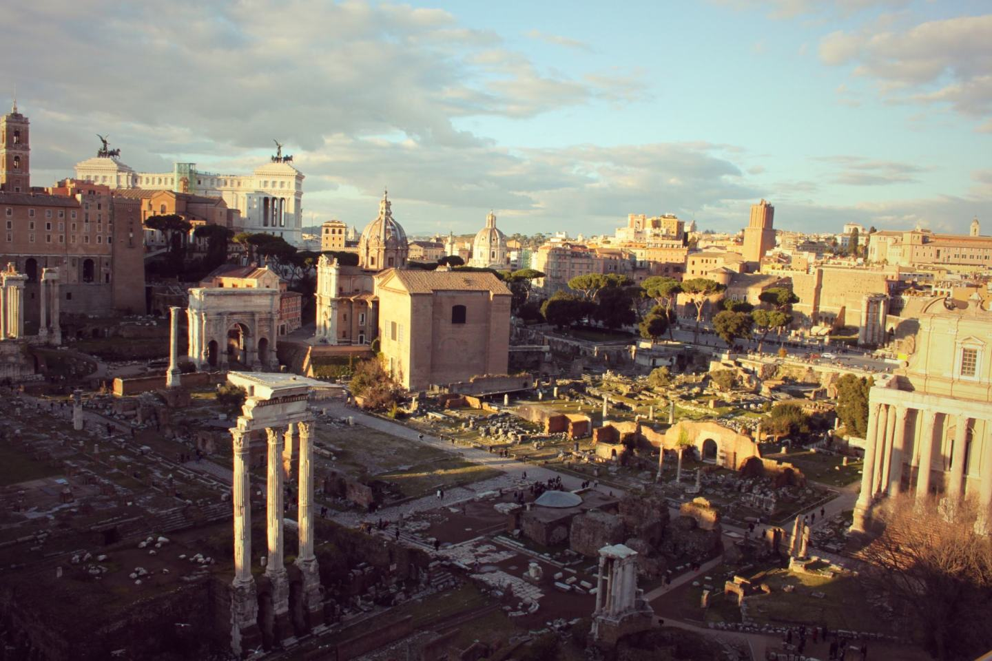 How to Fully Explore Rome on a Budget