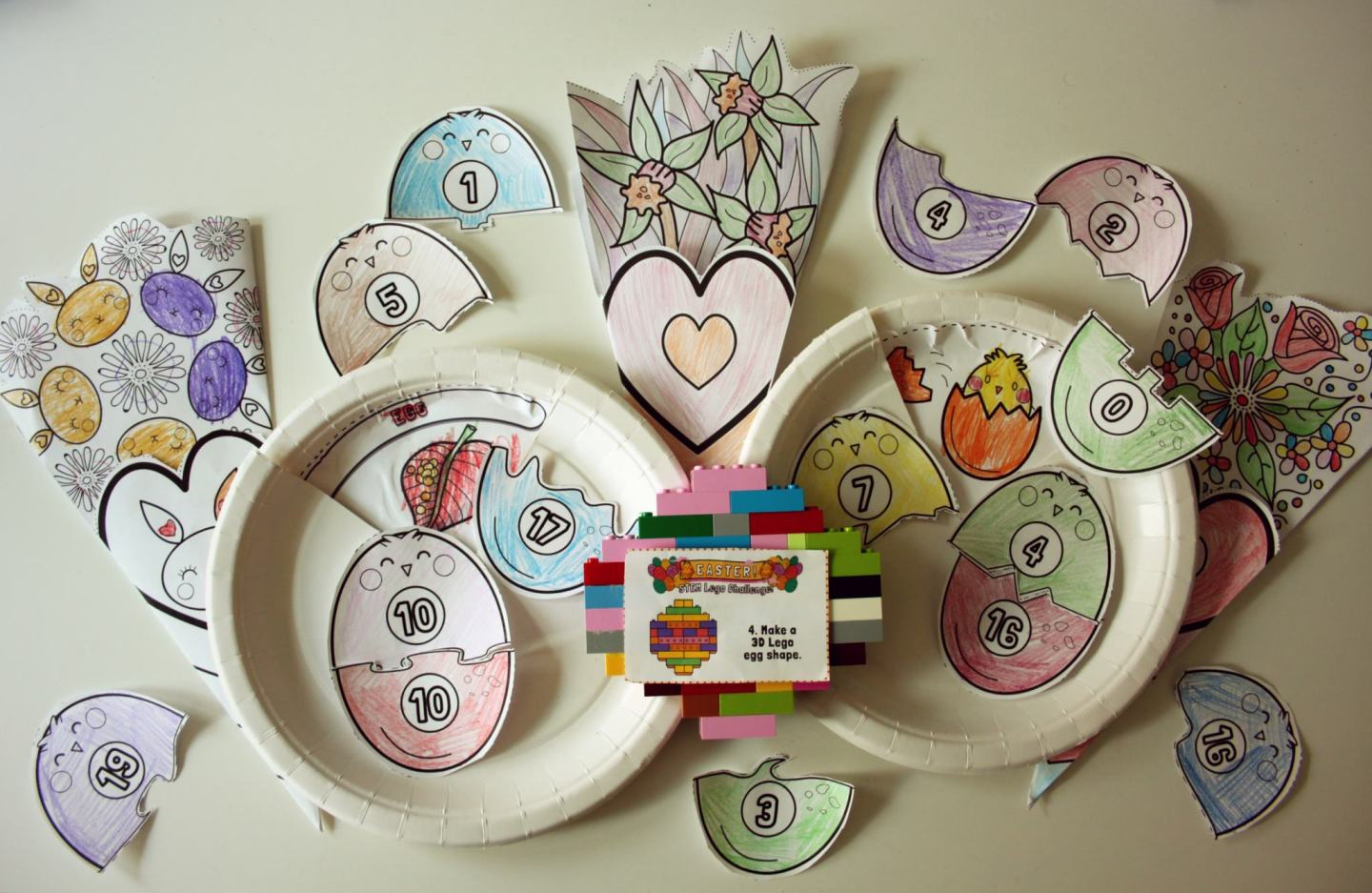 Easter Resources From Mrs Mactivity