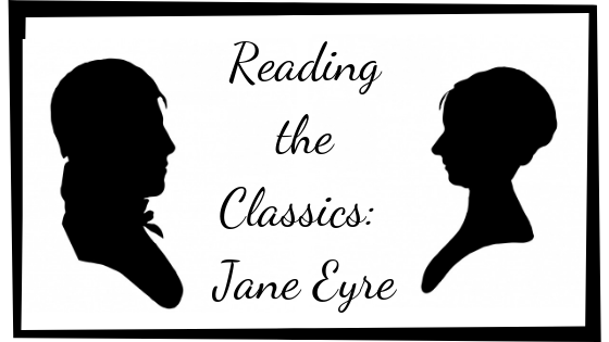 Reading the Classics: Jane Eyre