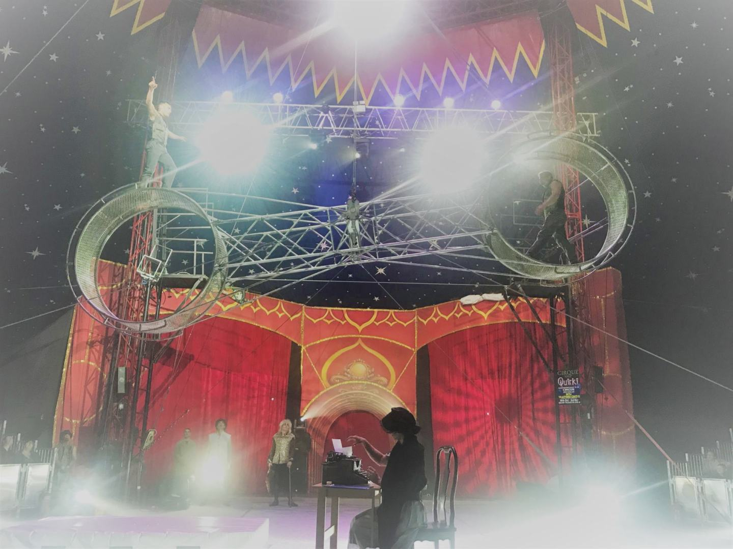 Cirque Surreal – Circus at its Best