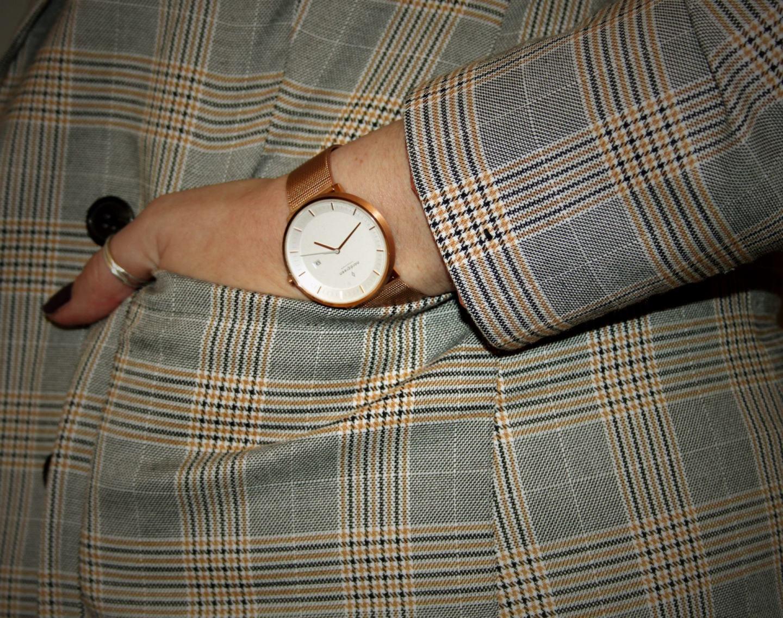 My beautiful Nordgreen Watch